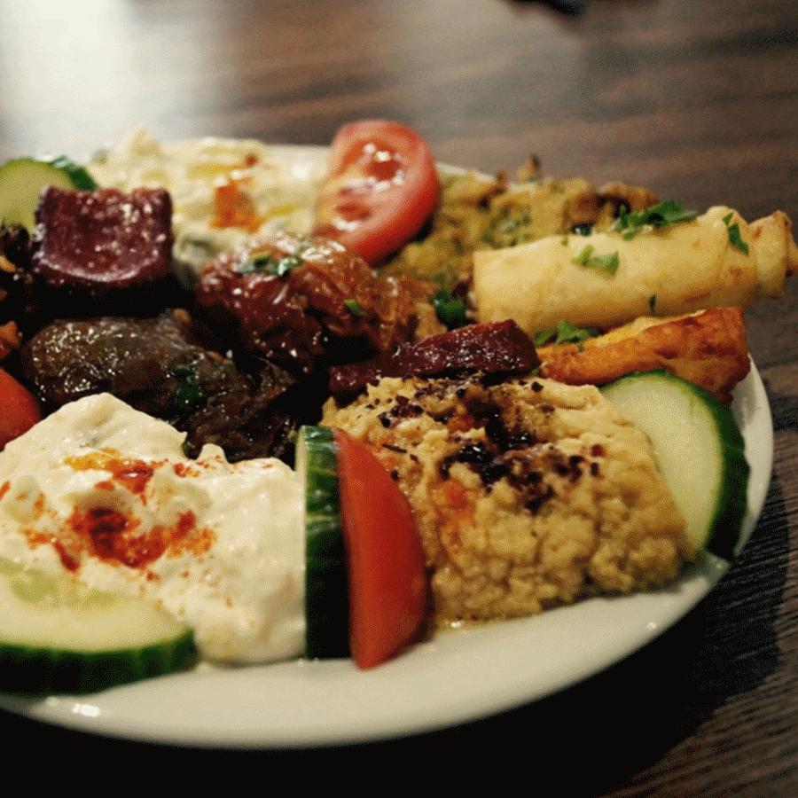 aspava restaurant image 3