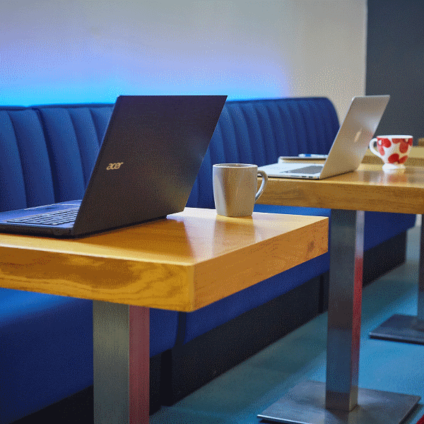 the vicky shared workspace cockermouth