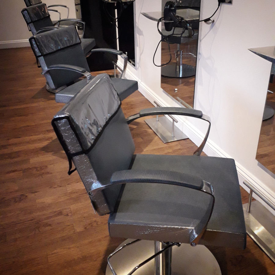 salon 5 hairdressers 1
