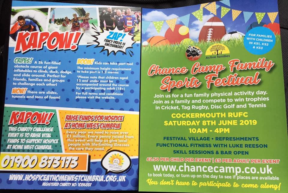 Chance Camp image 2